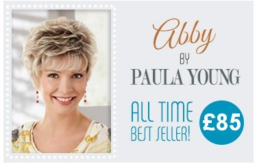 Abby Wig by Paula Young