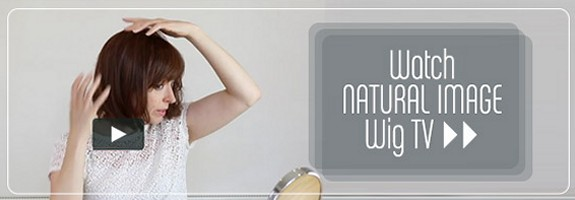 Watch Natural Image Wigs TV