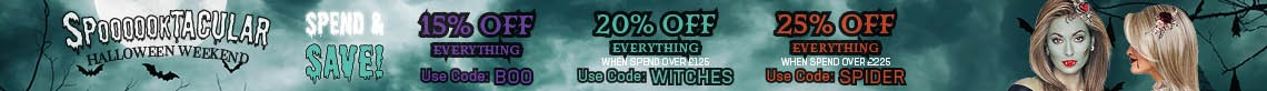 20% off Hairpieces & Toppers