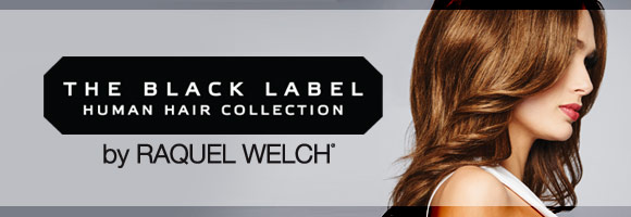 Raquel Welch Black Label Human Hair Wigs