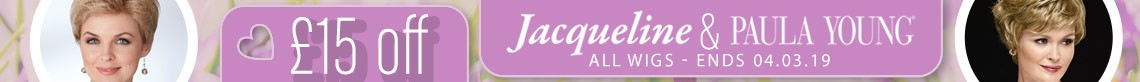 £15 off Jacqueline and Paula Young