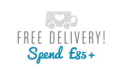 Free Delivery orders over £85