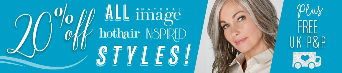 20% off Natural Image, Inspired & Hothair